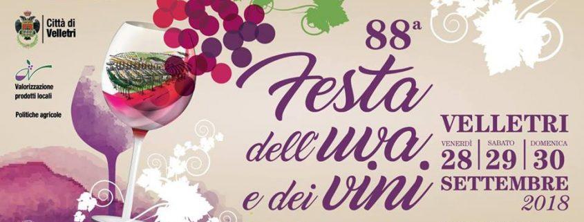 Festa dell'uva e dei vini Velletri