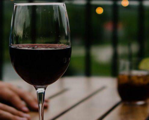 temperatura giusta di servizio dei vini