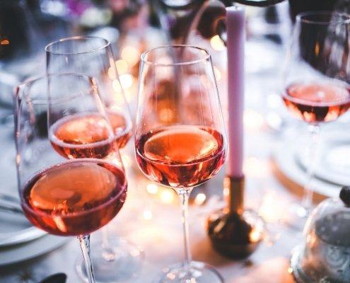 ad ogni primo piatto il suo vino