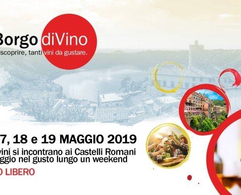 Borgo DiVino 2019