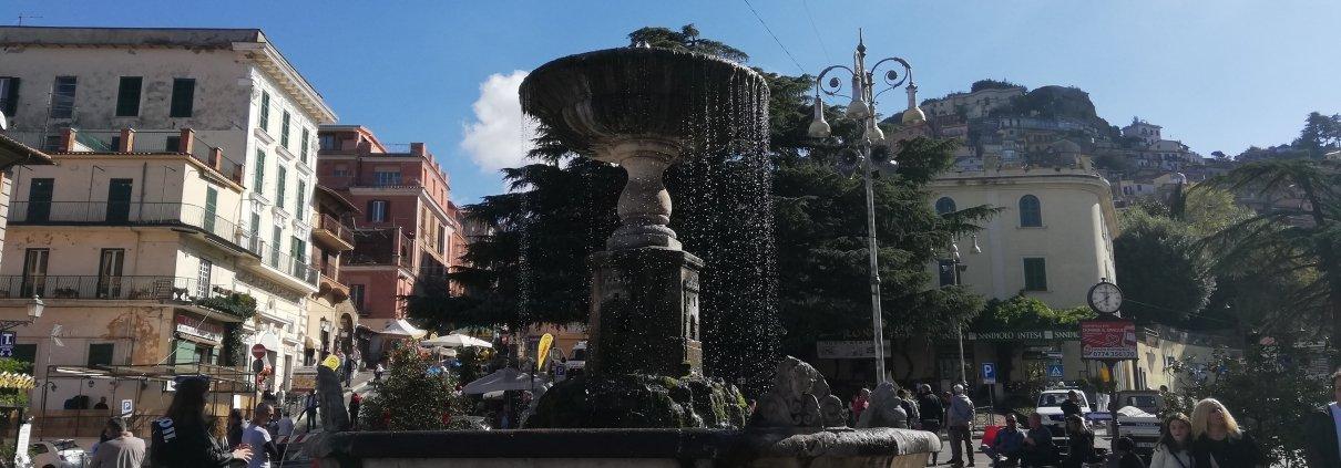 Sagra delle castagne Rocca di Papa