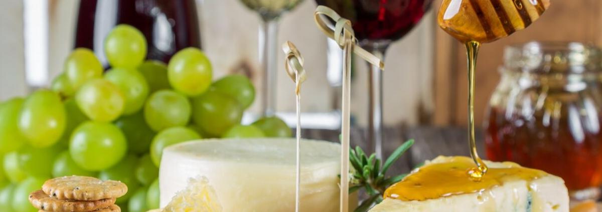ad ogni formaggio il suo vino