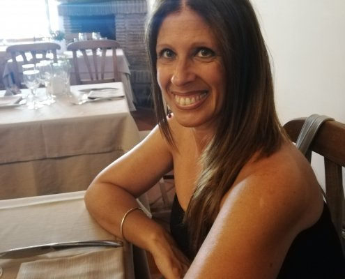 Tarallucci e vino a pranzo da Pagnanelli